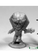 Reaper Miniatures Bones Bonesylvanians -Tut