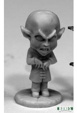 Reaper Miniatures Bones Bonesylvanians - Max