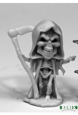 Reaper Miniatures Bones Bonesylvanians - Morty