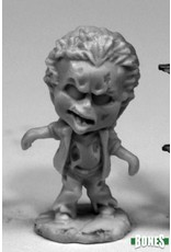 Reaper Miniatures Bones Bonesylvanians - Bart