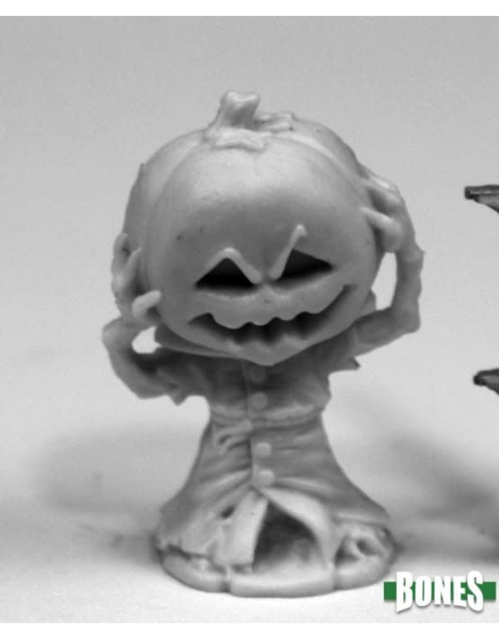 Reaper Miniatures Bones Bonesylvanians - Jack