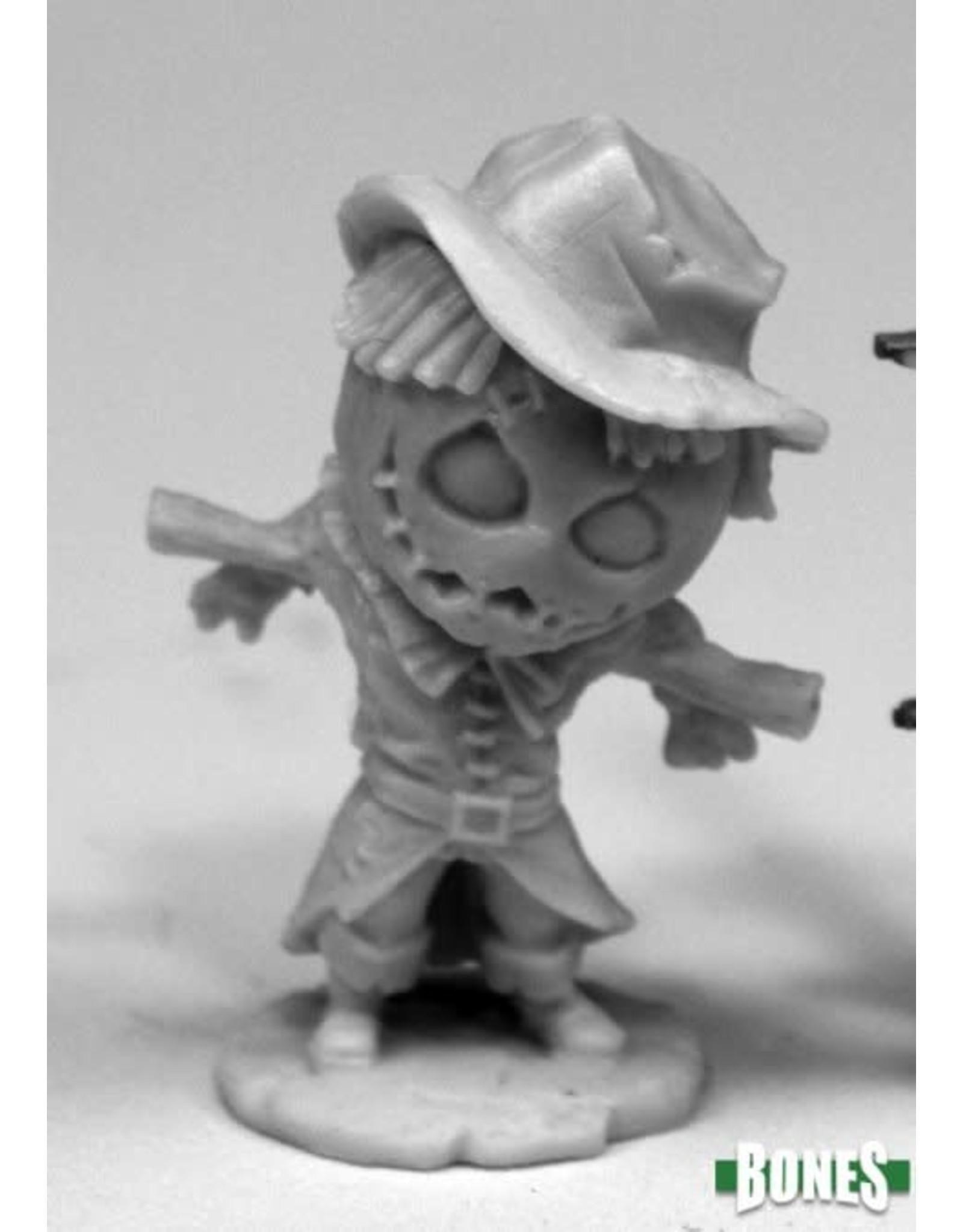 Reaper Miniatures Bones Bonesylvanians - Patch
