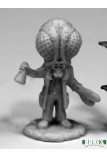 Reaper Miniatures Bones Bonesylvanians - Jaques