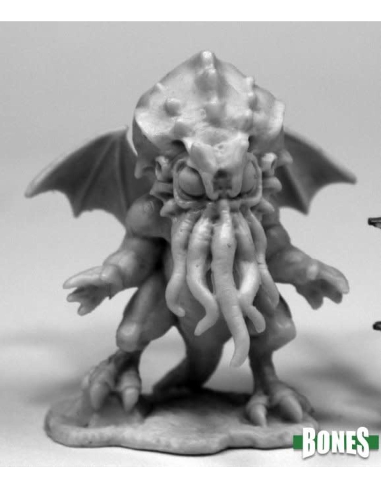 Reaper Miniatures Bones Bonesylvanians - Lou