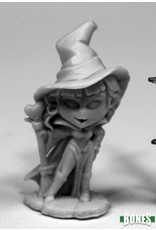 Reaper Miniatures Bones Bonesylvanians - Esme