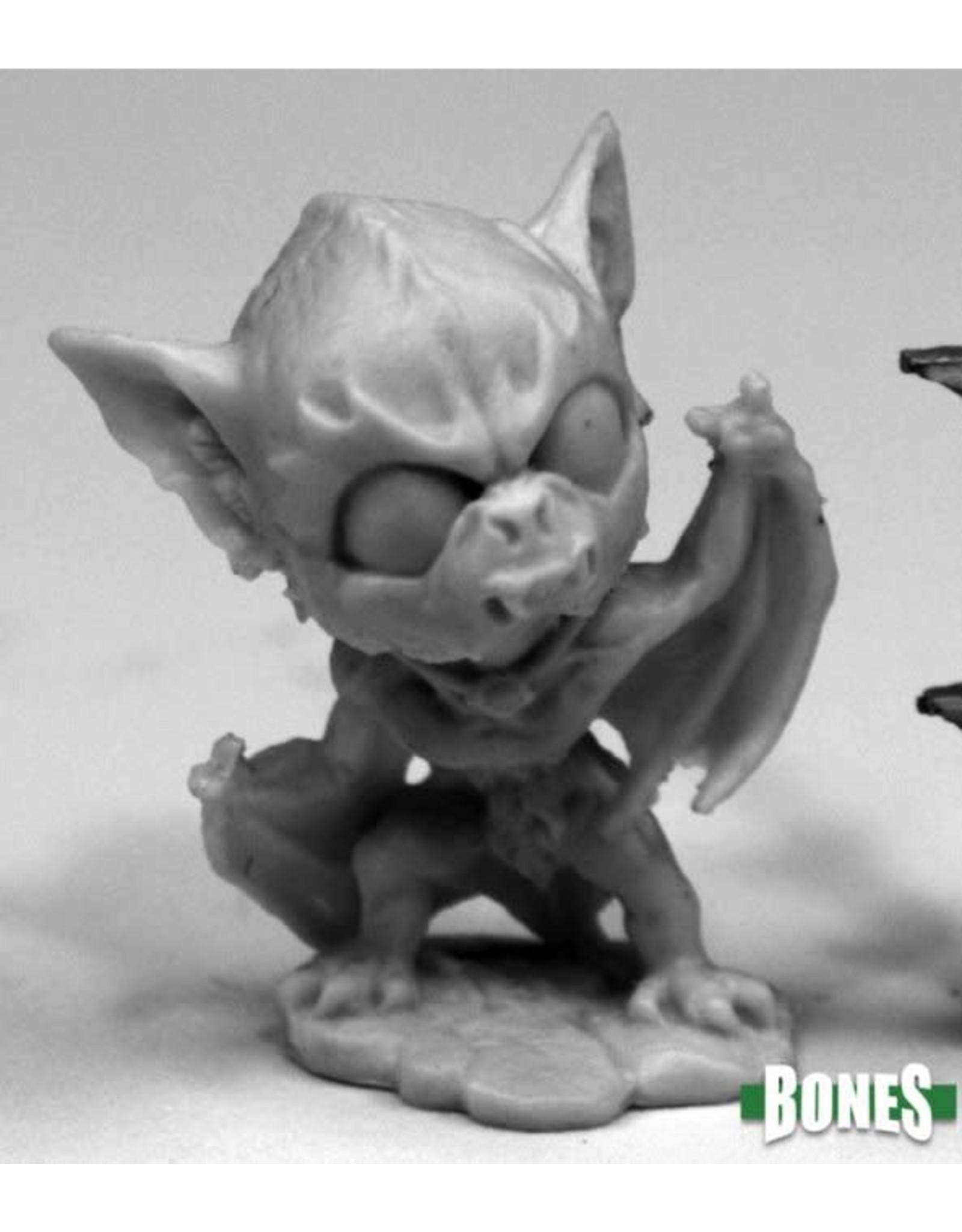 Reaper Miniatures Bones Bonesylvanians - Drak