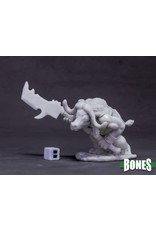 Reaper Miniatures Bones: Avatar of Protection (buffalo)