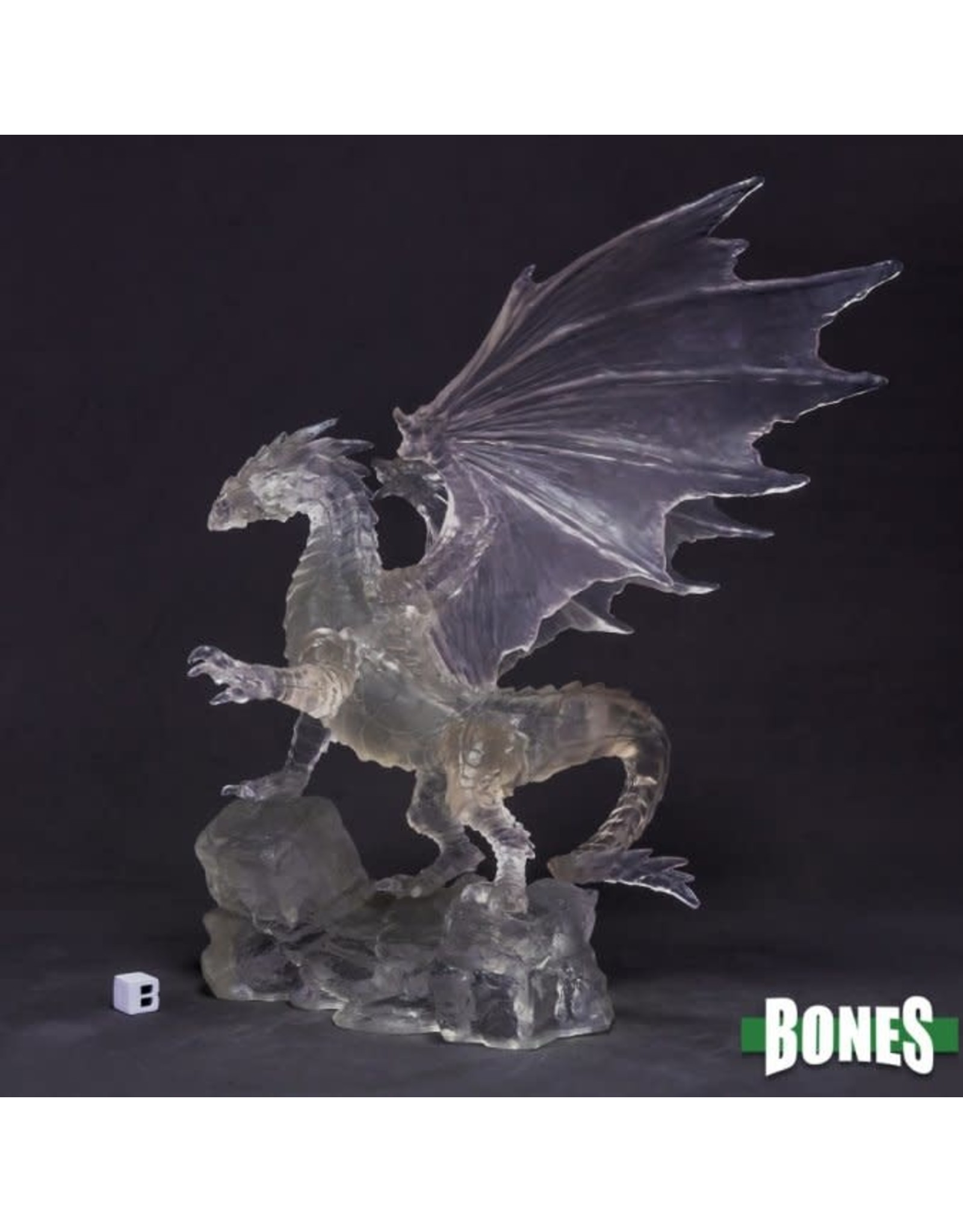 Reaper Miniatures Bones Invisible Kyphrixis