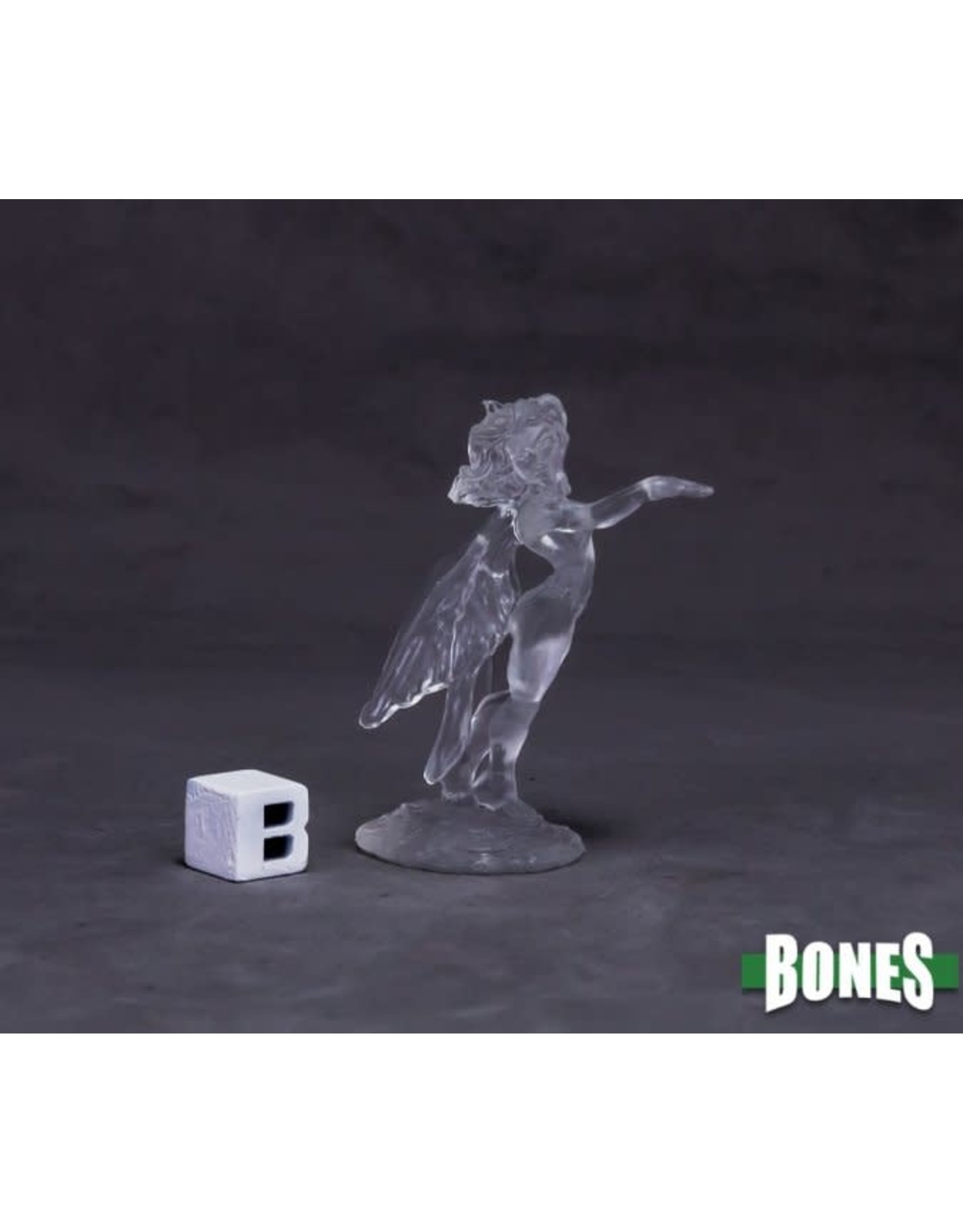 Reaper Miniatures Bones: Fairy Girl (Clear)