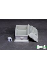 Reaper Miniatures Bones Sarcophagus