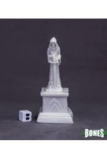 Reaper Miniatures Bones Cursed Gravestone