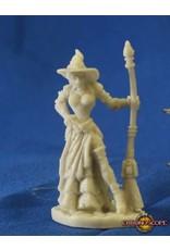 Reaper Miniatures Bones: Dita Steampunk Witch