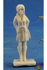 Reaper Miniatures Bones: Agatha Fox