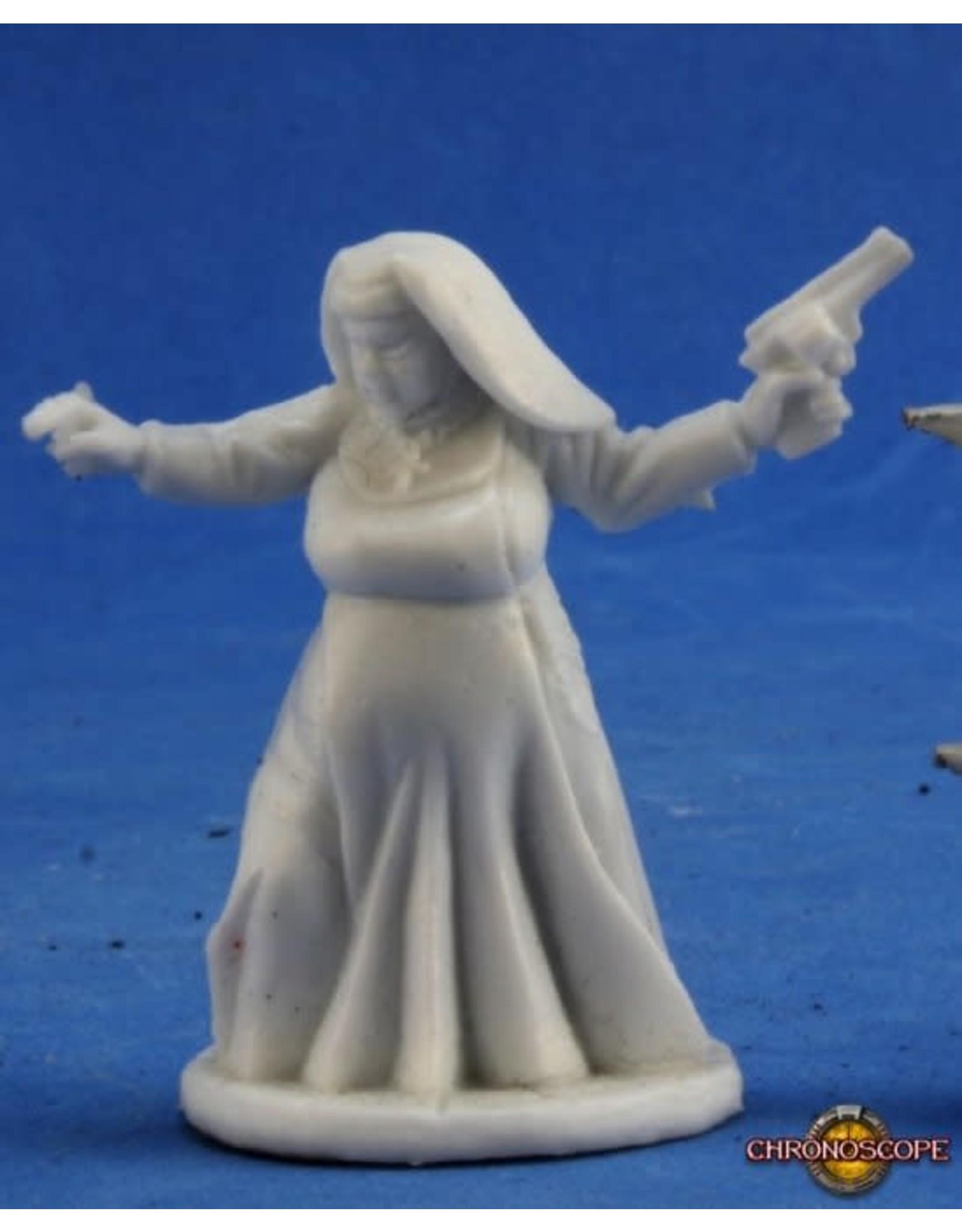Reaper Miniatures Bones: Sister Maria
