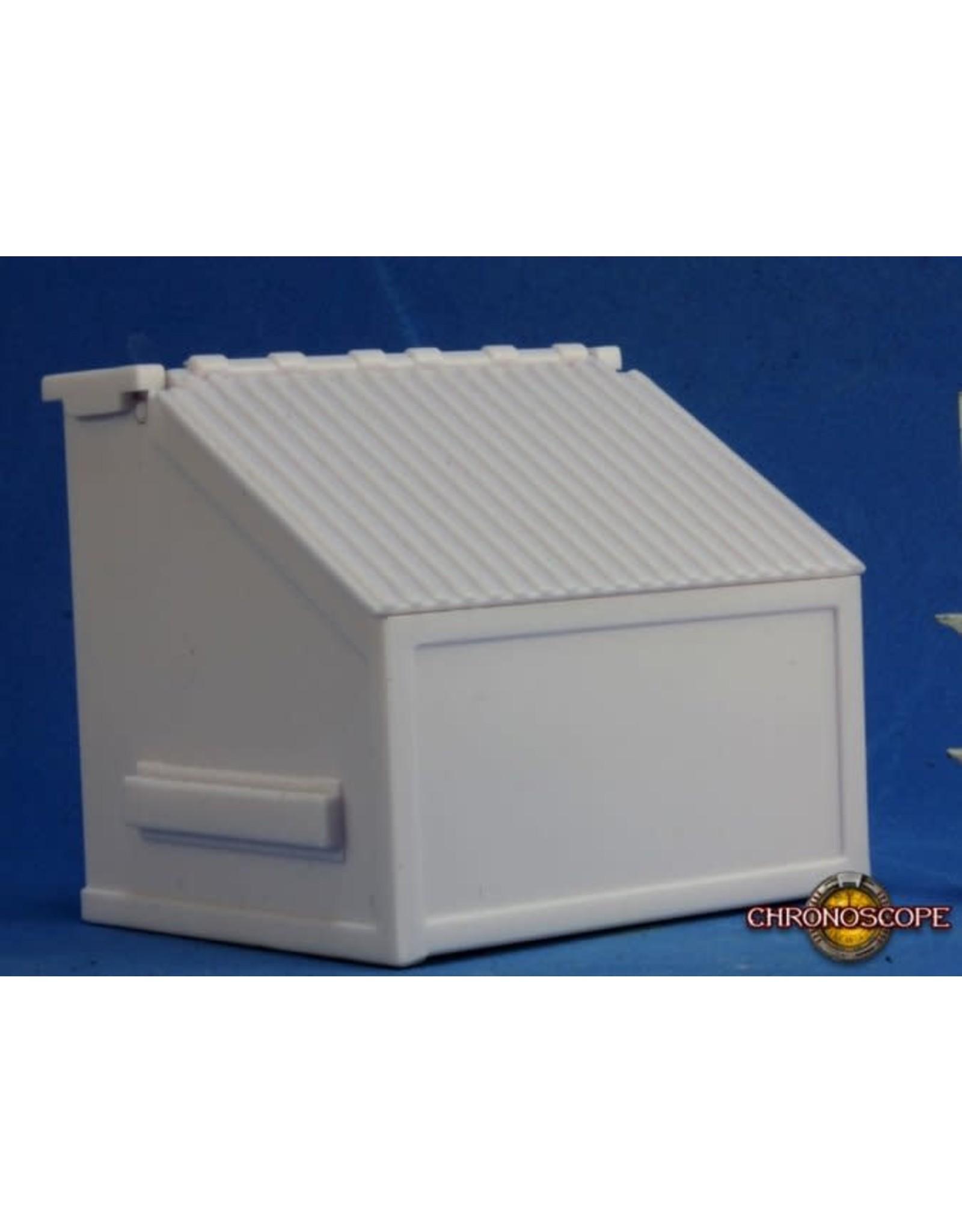 Reaper Miniatures Bones: Dumpster
