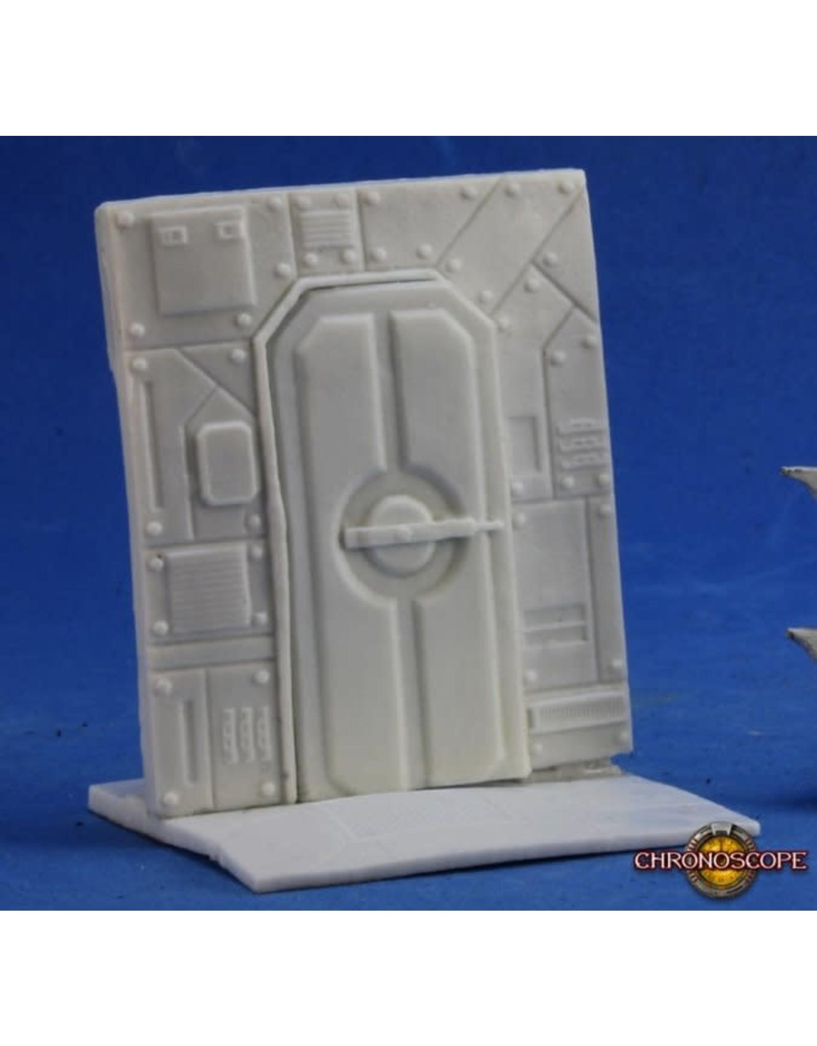 Reaper Miniatures Bones: Starship Door