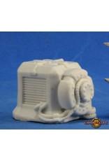 Reaper Miniatures Bones: Starship Generator