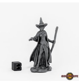 Reaper Miniatures Bones Wild West Wizard Of Oz Wicked Witch