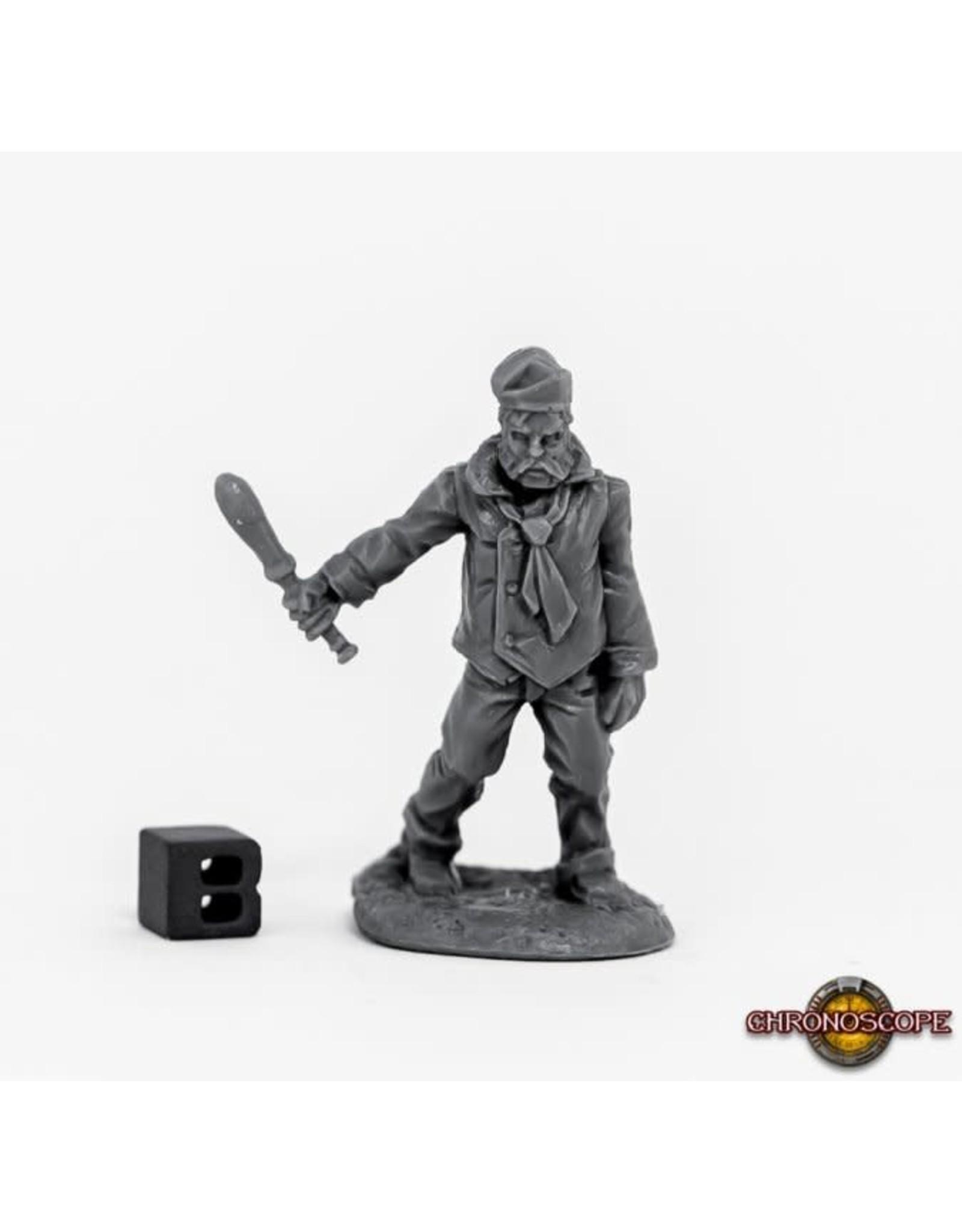Reaper Miniatures Bones Ship Hand