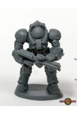 Reaper Miniatures Bones Blackstar Corsair Bravo
