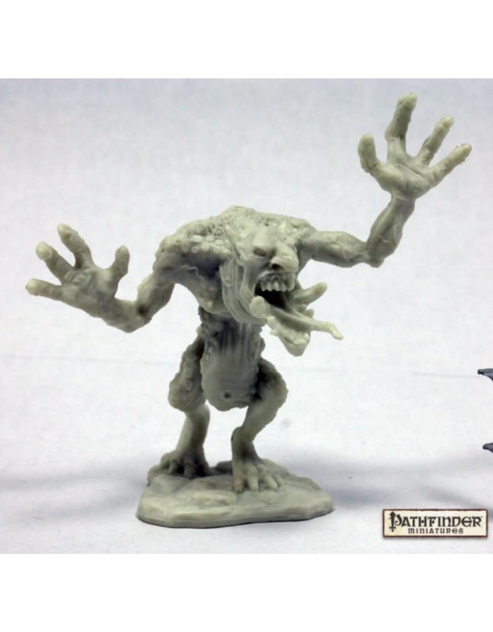 Reaper Miniatures Bones Troll