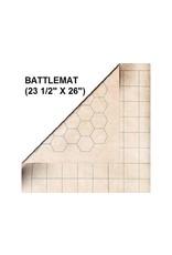"Chessex Chessex Battlemat 1"" squares 23.5"" x 26"""