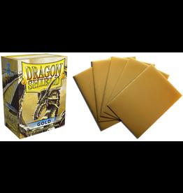Arcane Tinmen DS: Standard: 100 Count: GOLD Classic