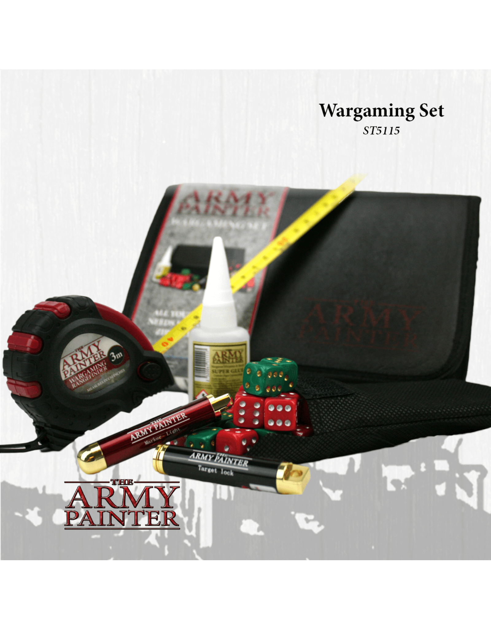 Army Painter AP: Wargaming Set