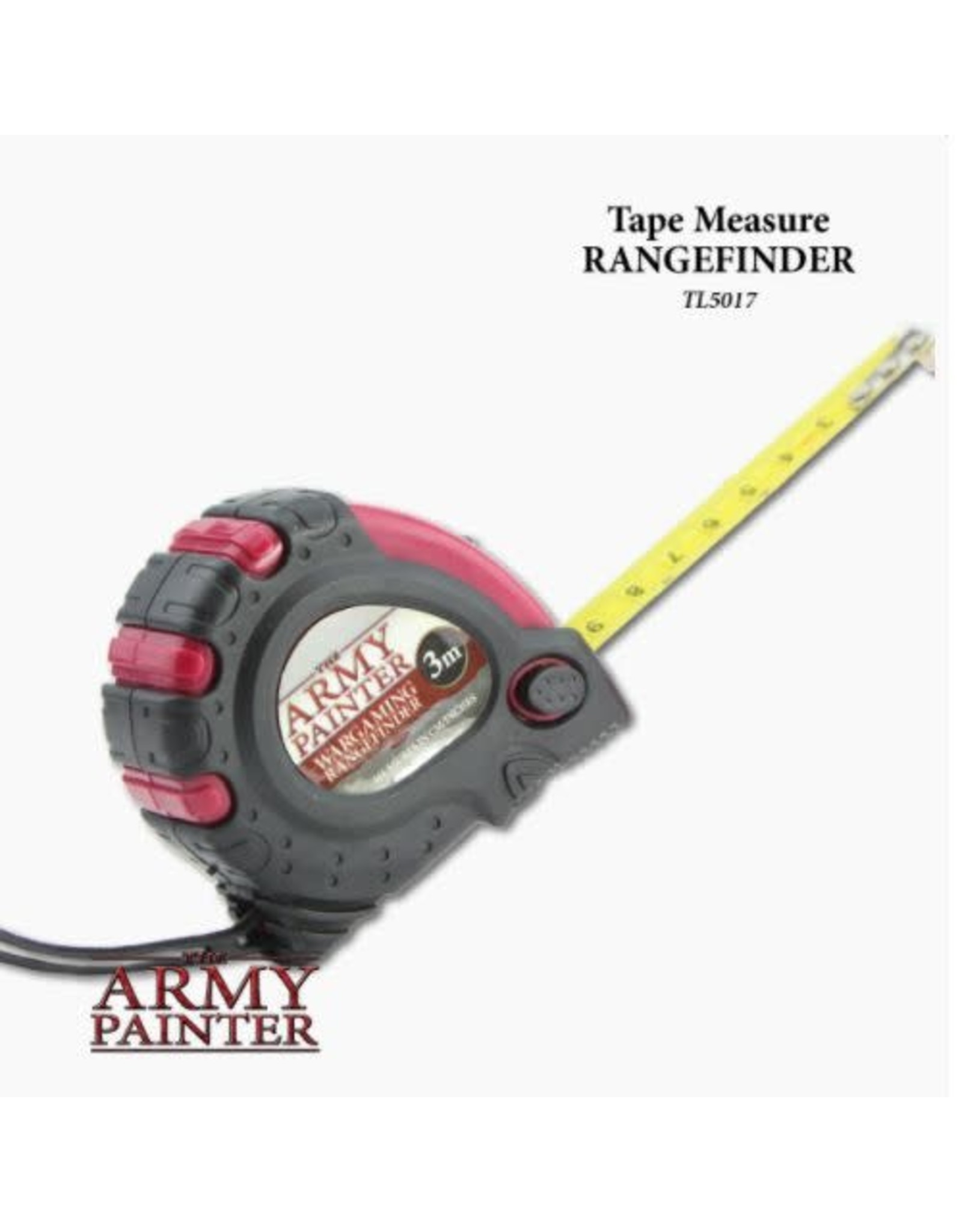 Army Painter Army Painter Tape Measure