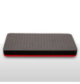 Game plus products 1 inch Pluck Foam
