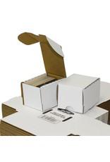 BCW 100 count storage box
