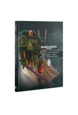 Games Workshop 40k Psychic Awakenings: Ritual of the Damned