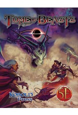 5e Tome of Beasts