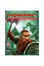 Goodman Games 5th ed Fantasy 8: Drowning Caverns of the Fish God