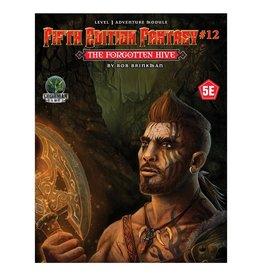 Goodman Games 5th ed Fantasy 8: The Forgotten Hive