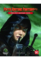 Goodman Games 5th Ed. Fantasy 2: Fey Sisters' Fate