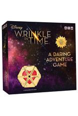 Usaopoly A Wrinkle in Time: A Daring Adventure Game