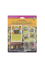 Mayfair Games Agricola Purple Expansion