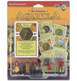 Mayfair Games Agricola Red Expansion