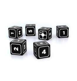 Free League Publishings Alien RPG Base Dice Set