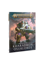 Games Workshop AOS Battletome 2020: Kharadron Overlords