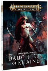 Games Workshop AoS: Daughters of Khaine