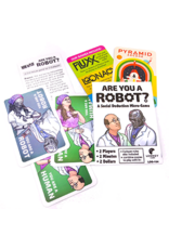Looney Labs Are You A Robot? (5 PACK BUNDLE)