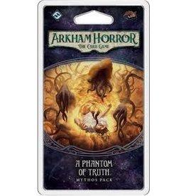 Fantasy Flight Games Arkham Horror LCG: A Phantom of Truth Mythos Pack