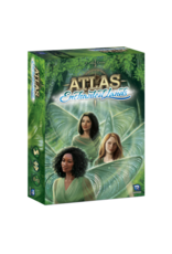 RENEGADE Atlas: Enchanted Lands