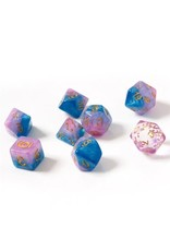RPG Dice Set (7): Baby Gummies