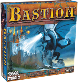 Z-Man Games Bastion