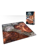Games Workshop Battle Mat: City Ruin