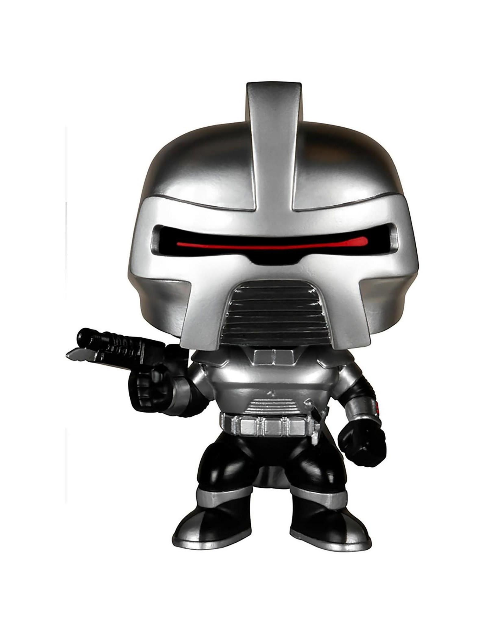 Battlestar Galactica POP Cylon Centurion