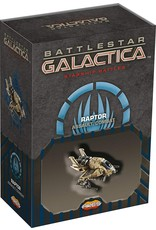 Ares Battlestar Galactica: Starship Battles - Spaceship Pack - Raptor (Assault/Combat)
